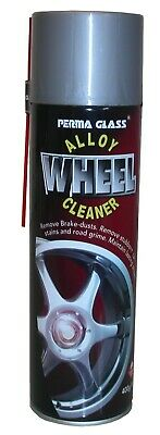 Perma Glass Alloy Wheel Cleaner (400g)
