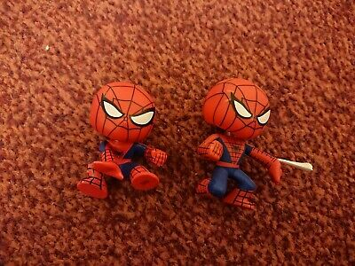Funko Mystery Minis Spider-Man Plushies Series 1 Spider-ManFREE SHIPPING
