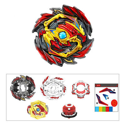 Beyblade Burst GT B-145 DX Venom Diaboros.Vn.Bl -Beyblade Only Without Launcher
