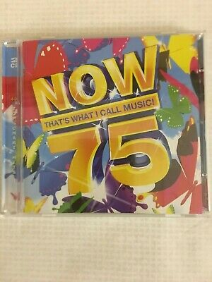 Now That's What I Call Music! 75 CD (2010 Various Artists :) - FREE P&P