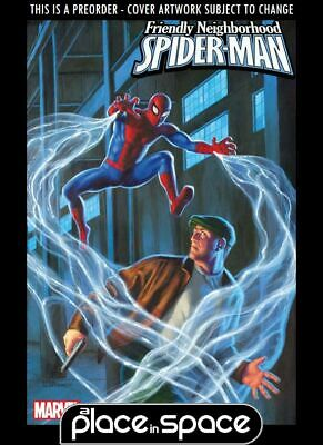 2 #8A FRIENDLY NEIGHBORHOOD SPIDER-MAN VOL WK26