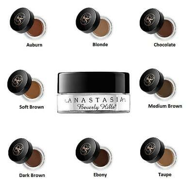 Anastasia Beverly Hills Dip Brow Dipbrow Eyebrow Pomade With Box