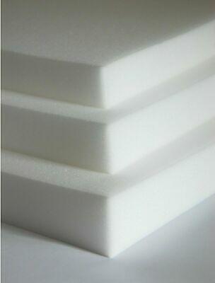 "Upholstery Foam Sheet - Select Foam Thickness 2"" x20''x20''"