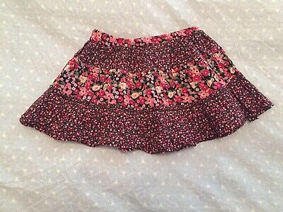Baby gap Cotton Lined Skirt. Aged 18-24months. Immaculate.