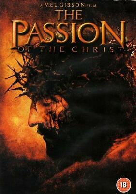 The Passion Of The Cristo (DVD / Mel Gibson 2004)