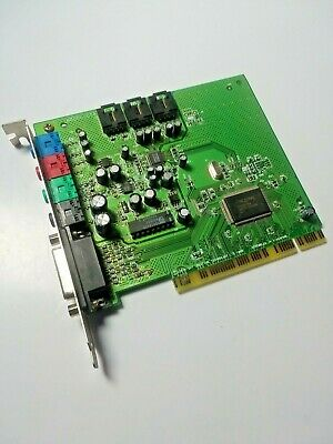 CT5880 AUDIO DRIVER FOR PC