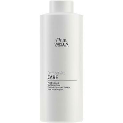 Wella perm Care Post-Treatment 1000 Ml