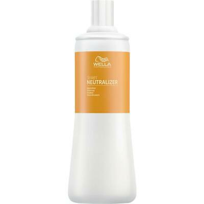 Wella perm Straight Neutralizer 1000 ml