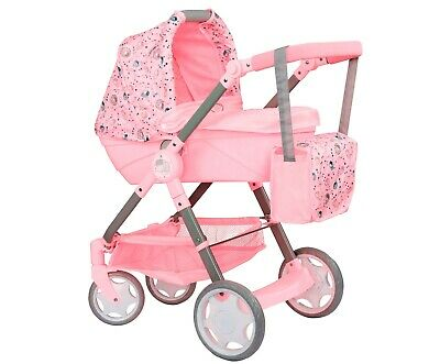 Baby Annabell Stroller, Pushchair, Roamer to fit Baby Annabell Dolls