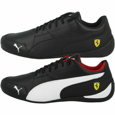 PUMA DRIFT CAT 7 Chaussures Scuderia Ferrari Baskets Formule 1 Sport Automobile