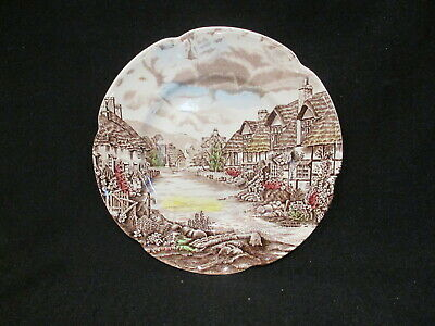Johnson Brothers - OLDE ENGLISH COUNTRYSIDE - Salad Plate