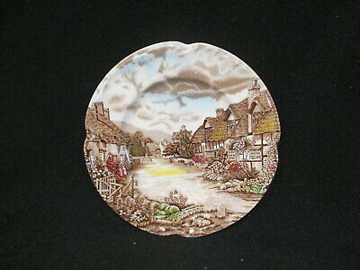 Johnson Brothers - OLDE ENGLISH COUNTRYSIDE - Bread and Butter Plate