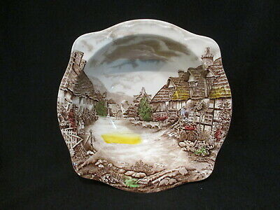 Johnson Brothers - OLDE ENGLISH COUNTRYSIDE - Round Vegetable Bowl