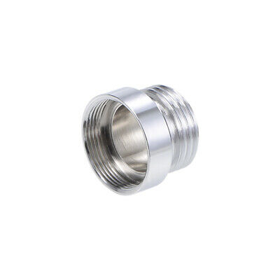 Faucet Aerator Adapter Female M22 Thread 1.8GPM Kitchen Sink Taps 360掳 Rotating