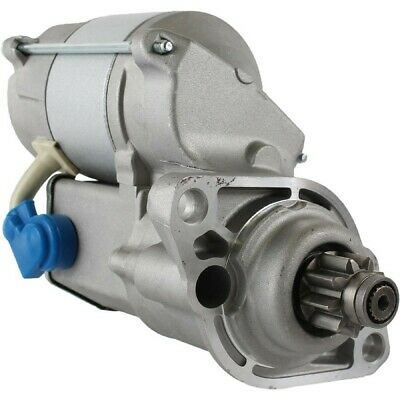 New Starter For 4.0L 4.0 4.2L 4.2 Jaguar Xj8 98 99 00 01 02 03 04 05 06 07 08 09