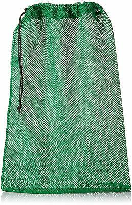 SGT KNOTS Mesh Bag Made in USA Several Colors /& Sizes