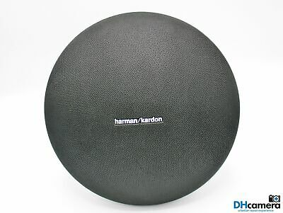 Harman Kardon Onyx Studio 3 Wireless Bluetooth Portable Speaker - Black