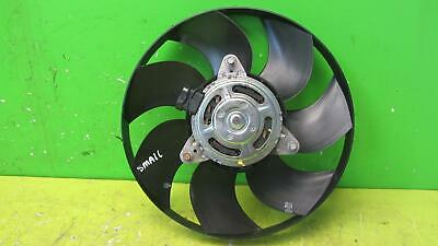 VAUXHALL MOVANO MASTER Radiator Cooling Fan/Motor Mk2 Small Fan  2.3 10-17