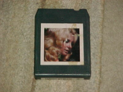 """Tammy Wynette """"You And Me"""" 8-Track Epic 1976"""