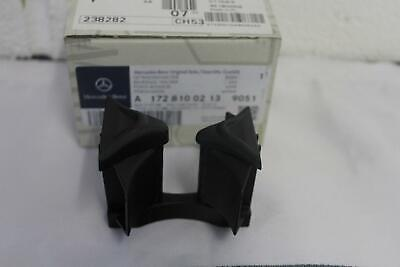 Mercedes-Benz SL-Class R231 Center Console Cup Holder A2318100313013 Genuine New