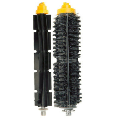 Replacement Kit Flexible Beater Bristle for iRobot Roomba 600 700 Series