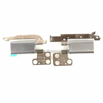 New for Dell Inspiron 13MF 7000 7368 7378 laptop LCD screen Hinge Left Right Set