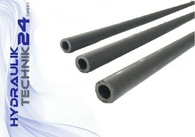 Hydraulic Line Pipe Seamless Phosphated (Black) Div. Mod. Sizes and Lengths