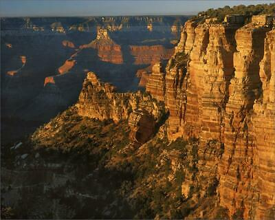"11167798 10""x8"" (25x20cm) Print USA, Arizona, Grand Canyon Nation..."