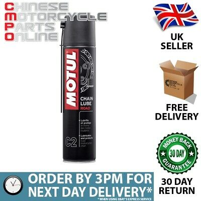 Motul Chain Lube C2 400ml (MTCHCLC2)