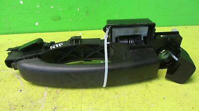 VAUXHALL MOVANO MASTER Mk3 Door Handle Left Front Outer 10-19