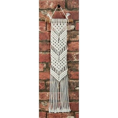 Small Format Macrame Kit-chevrons
