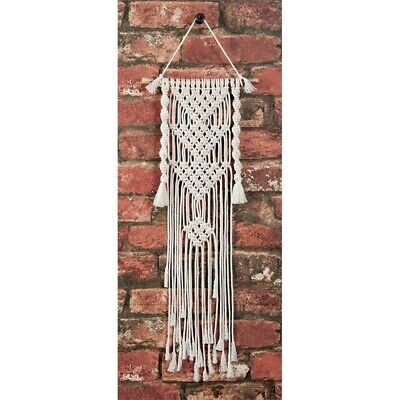 Small Format Macrame Kit-three Triangles