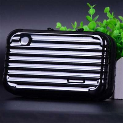 Practical Makeup Bag Cosmetic Case Storage Box Travel Carry Beauty Organizer HC