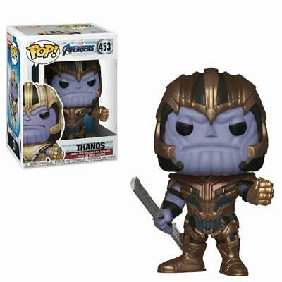 Pop! Marvel: Avengers Endgame - Thanos