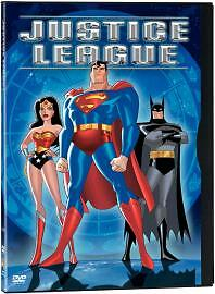 Justice League: Secret Origins [DVD] [2004], New, DVD, FREE & FAST Delivery