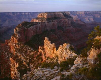 "12630231 10""x8"" (25x20cm) Print USA, Arizona, Grand Canyon Nation..."