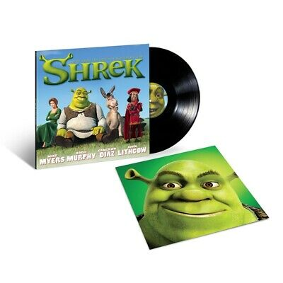 Collectibles 2001 Shrek The Movie Trading Card Box Plus 24 Pack Of Shrek 2 Collectibles Non Sport Trading Cards Accessories