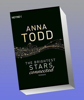 The Brightest Stars  - connected, Anna Todd...Neu ab 09.09.2019