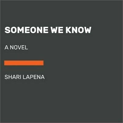 Someone We Know (Paperback or Softback)