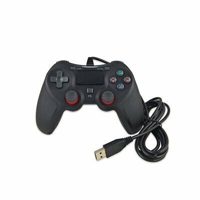 USB Wired Gamepad For Playstation For Sony PS4 Controller Joystick Controle VN