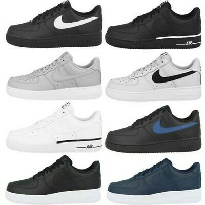 1 Basketball Nike Low Air Force Chaussures Sport '07 Rétro De Baskets Aa4083 Cut 08nwPkOX