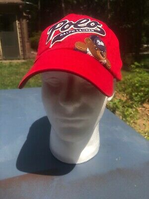 Baseball Size Ball Pony Polo Ralph Big Mens Cap One Lauren Hat PkuTilXZwO