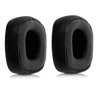 2x Earpads for Marshall Major 3 in PU Leather