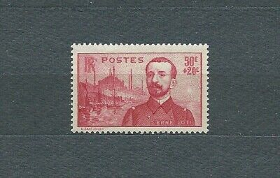 France - 1937 Yt 353 - Timbre Neuf** Mnh Luxe