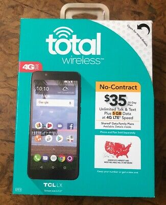 NEW SIMPLE MOBILE by T-mobile 5 3