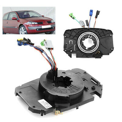 For RENAULT MEGANE 2 MK ll WAGON 2002-2011 Clock Spring Spiral Cable AirBags UK
