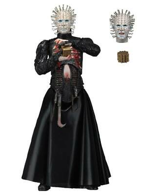 NECA 17 CM Pinhead Ultimate Hellraiser Action Figure New
