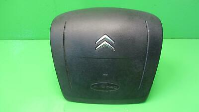 CITROEN RELAY Right Drivers Airbag  06-15 07354879970