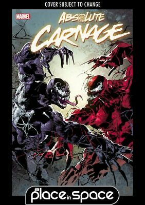 Absolute Carnage #1H - Deodato Party Variant (Wk32)