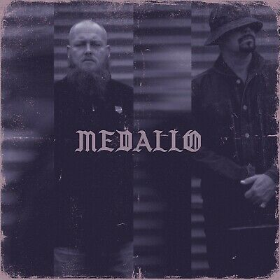 DJ MUGGS & CRIMEAPPLE  Medallo (Neues Hip Hop Album 2019) CD NEU & OVP 06.09.19